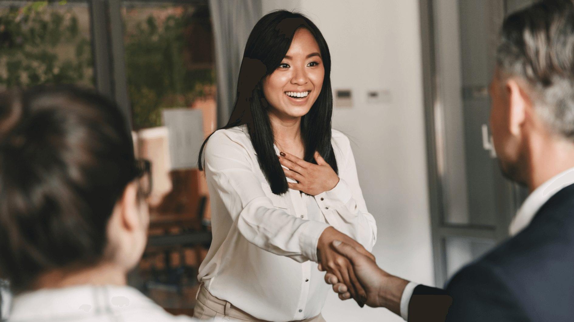 Tips dari HR: Hindari Kalimat Berikut saat Wawancara Kerja