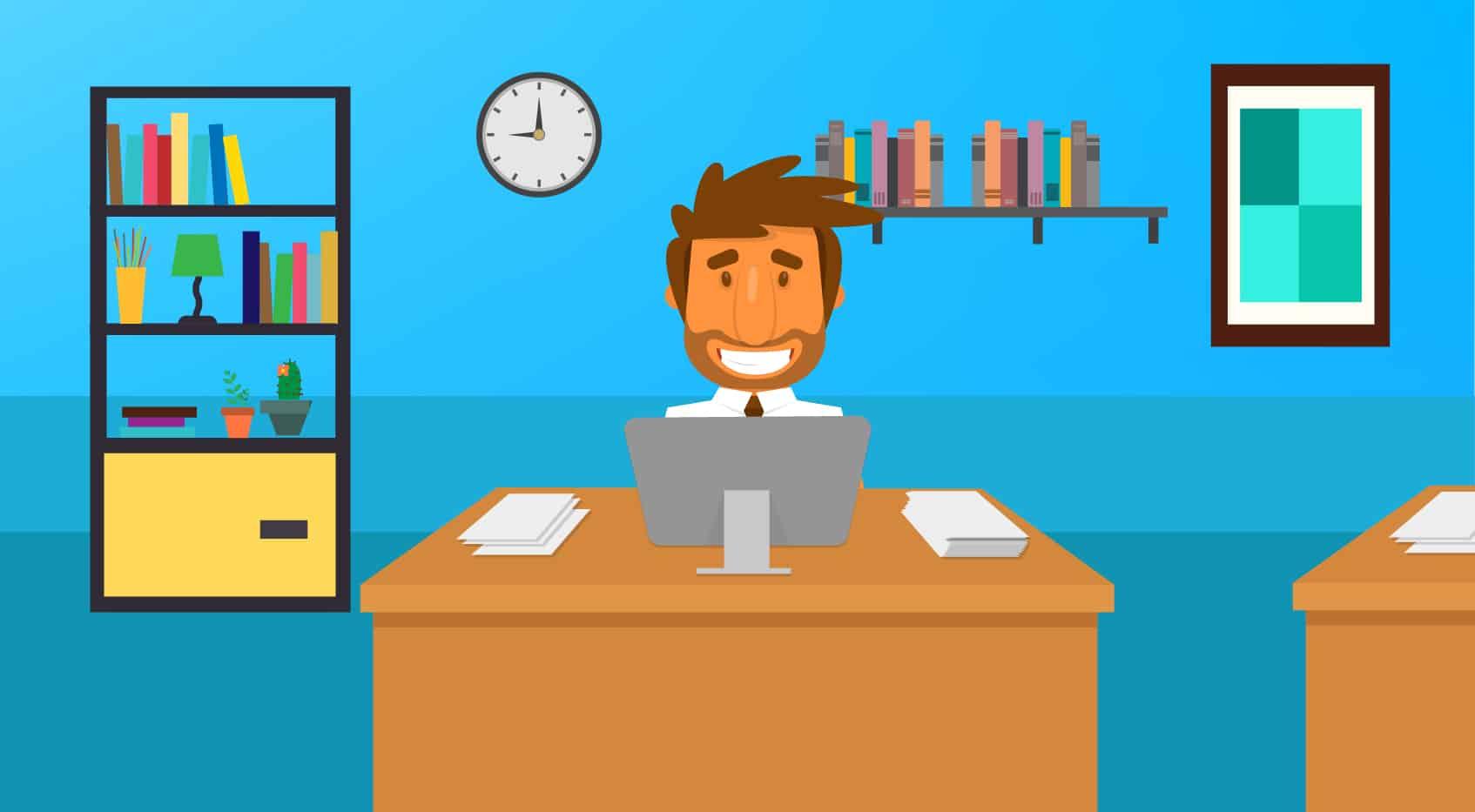 Kenapa Pekerjaan Admin Kantor Banyak Diminati?