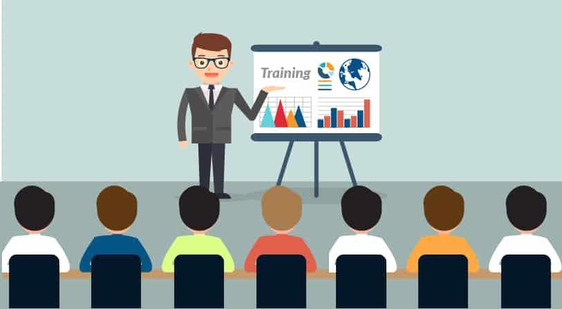Pelatihan Pengembangan Perpustakaan/Learning Resources Center RS dan Dinkes dengan Konsep Knowledge Management untuk Mendukung Penanganan Pandemi COVID-19.