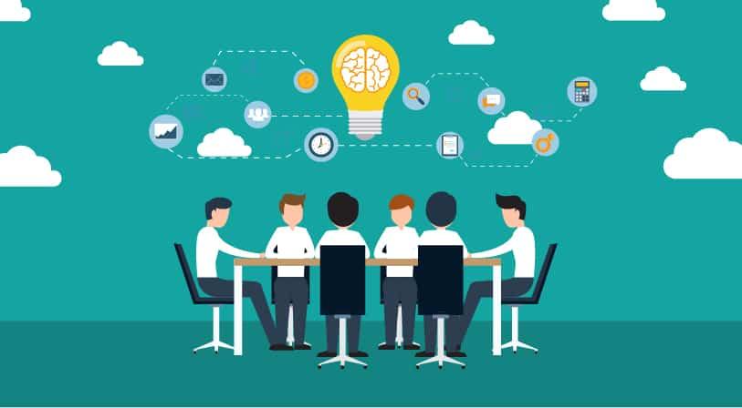 Membuat Rapat Efektif dan Produktif, Ini Caranya