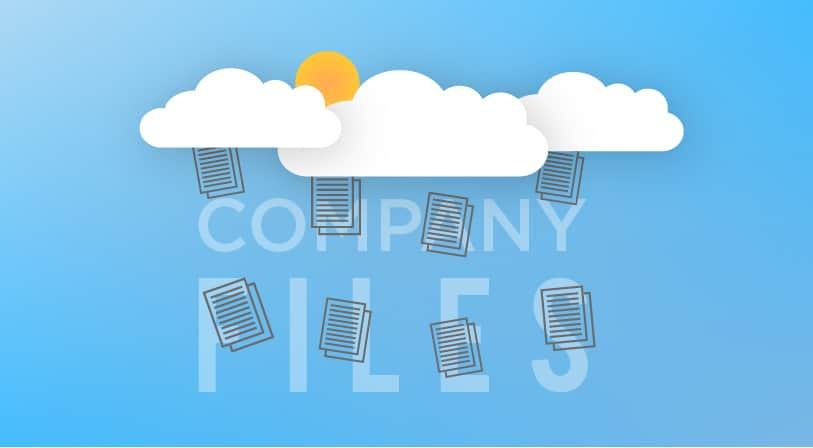 Bagaimana Cara Menyimpan Data Perusahaan Lewat Sistem Cloud Computing Secara Aman?