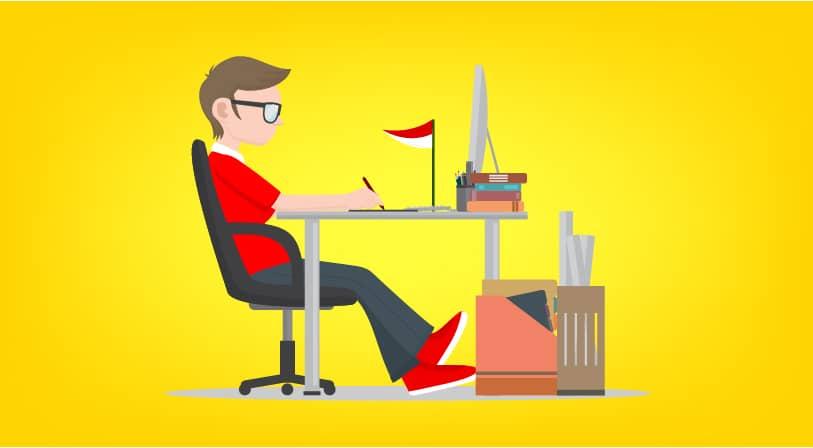Hidupkan Semangat Proklamasi Kemerdekaan dalam Bekerja
