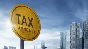 Pengampunan pajak