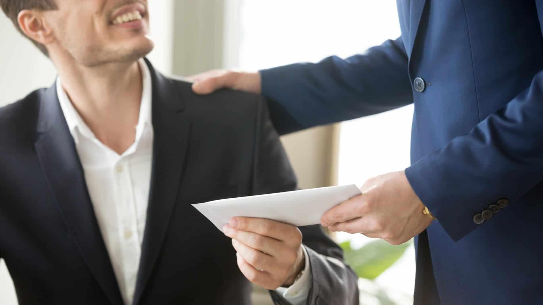 Mengenal Jenis-Jenis Bonus yang Dapat Diterima Karyawan