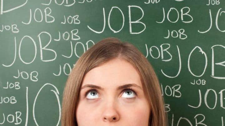Tips Mencari Pekerjaan Sampingan Agar Tak Mengganggu Kerjaan Utama