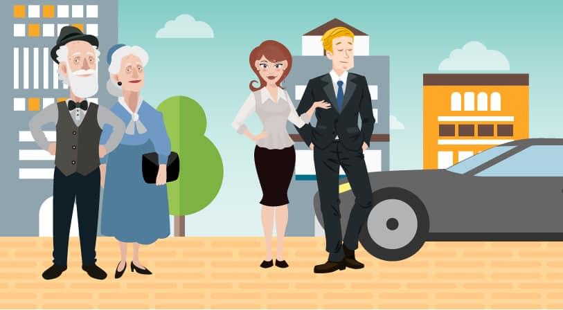 Daftar Profesi Idaman Calon Mertua, Cek Apakah Profesi Anda Termasuk?