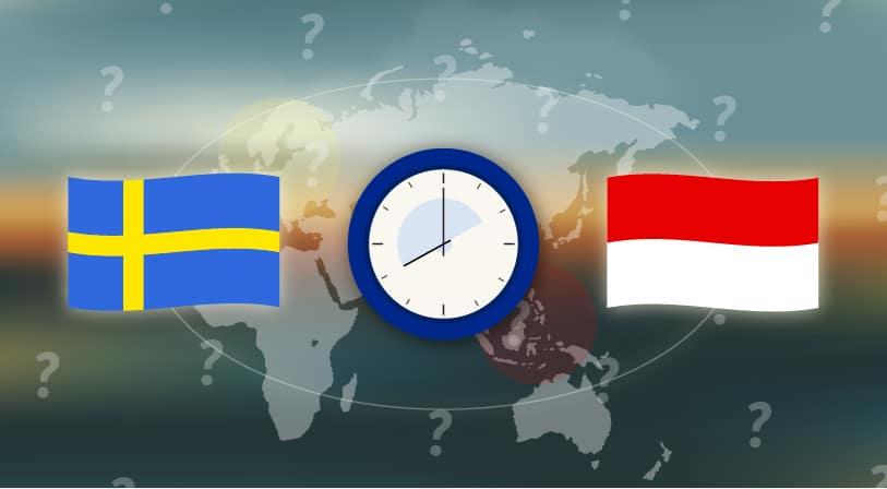Apakah Jam Kerja di Swedia Cocok Diterapkan di Indonesia?