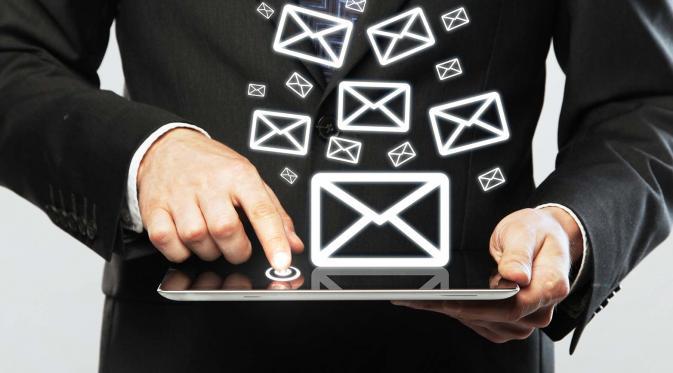 """Apa Saja yang Perlu Diperhatikan Dalam Aturan Penulisan E-mail """"Terbaru""""?"""