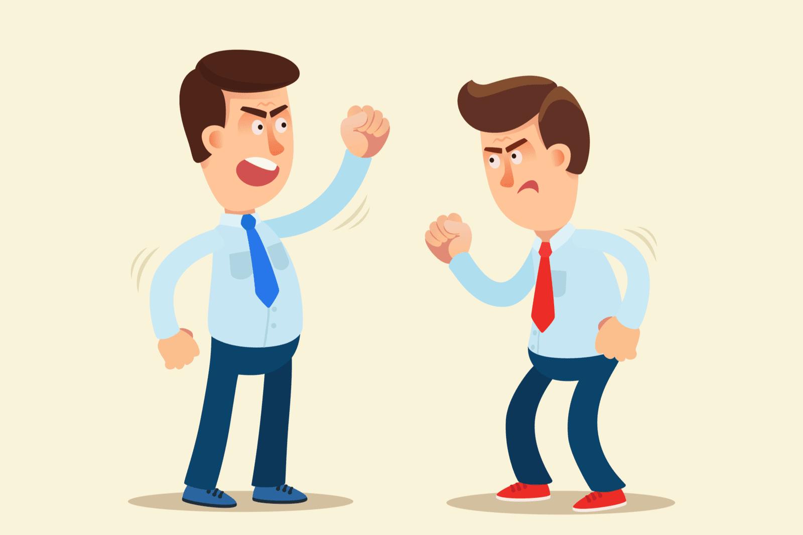 Berbagai Strategi Untuk Menghindari Konflik di Tempat Kerja