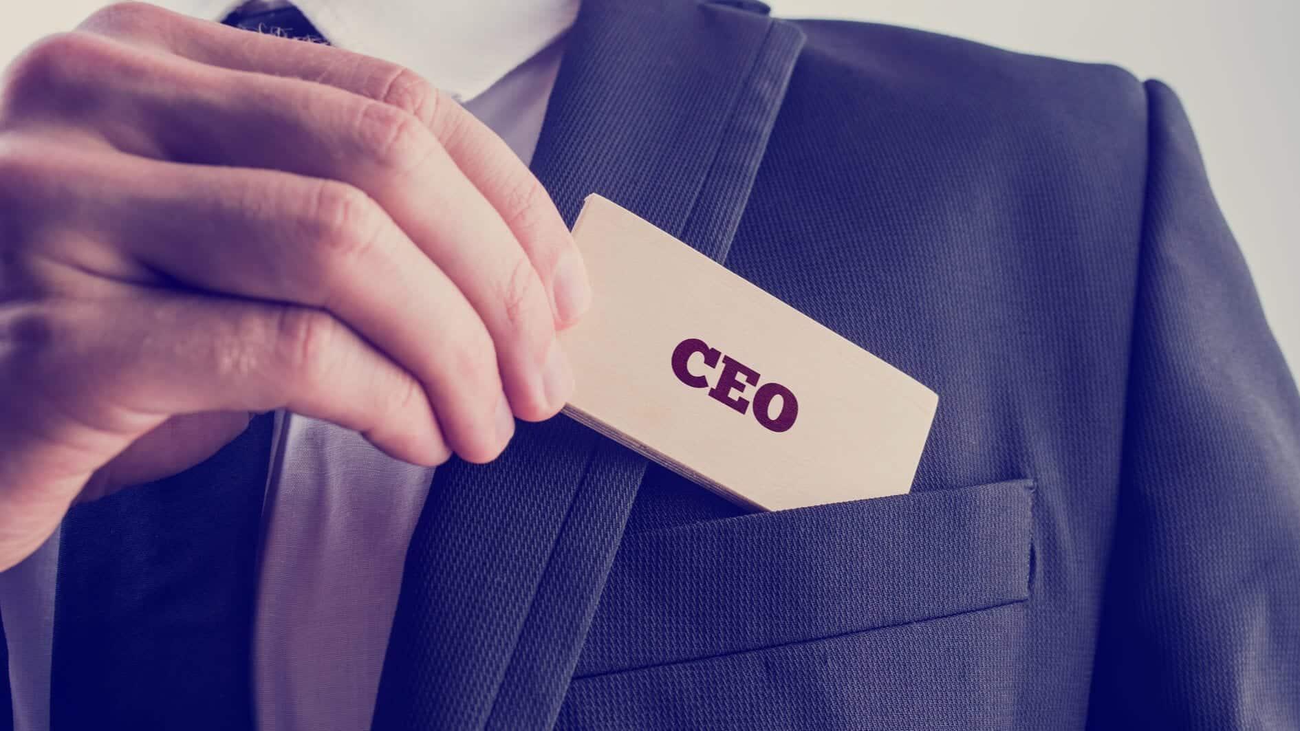 Ingin Menjadi CEO? Begini Caranya Menurut LinkedIn