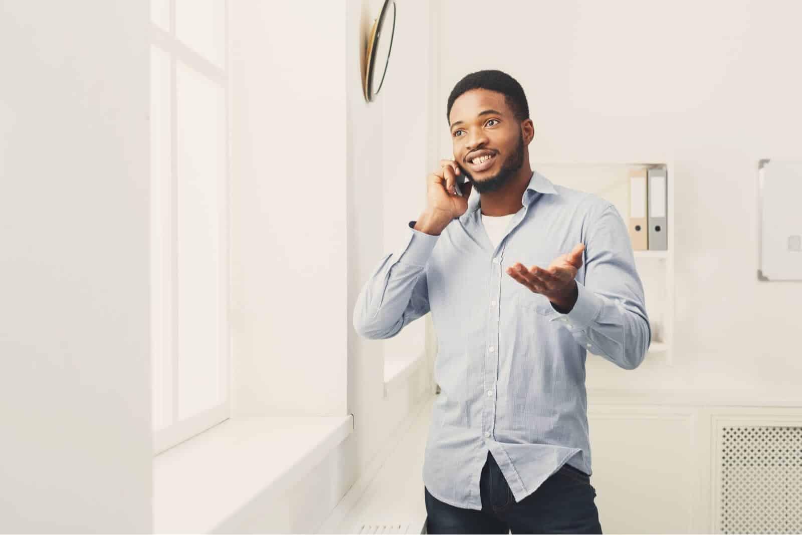 Tips & Trik Wawancara Kerja Lewat Telepon