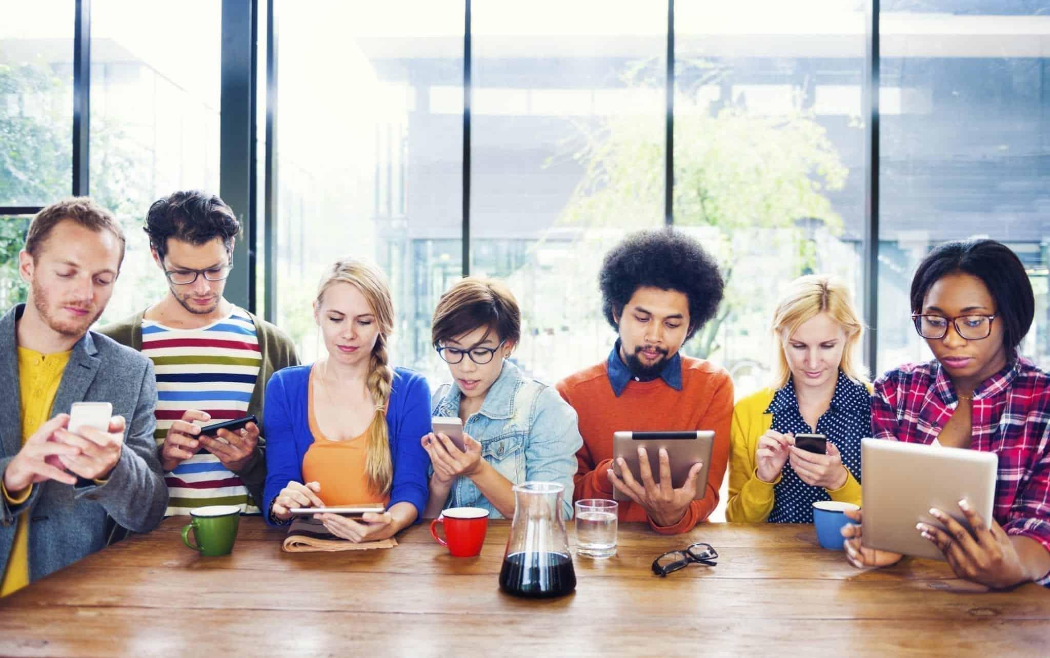 Hal-Hal Yang Harus Diperbaiki Oleh Kaum Millennials Dalam Berkarir