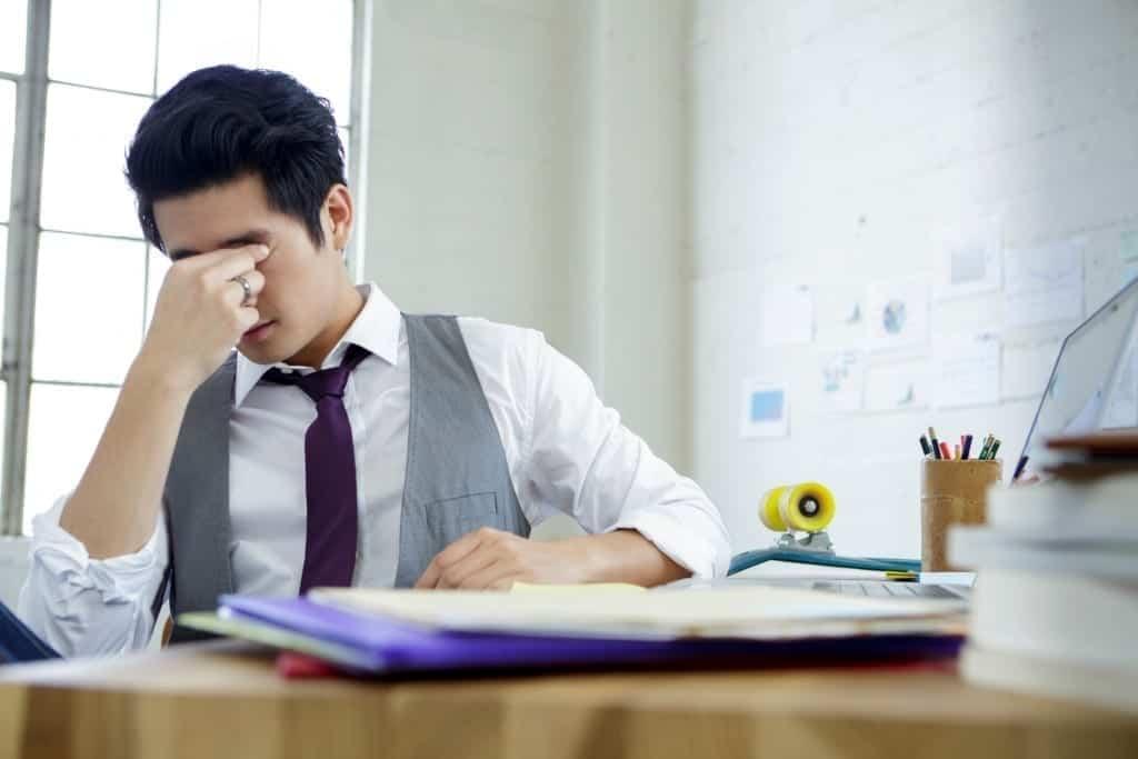 Alasan Untuk Bertahan di Pekerjaan Yang Tidak Anda Suka