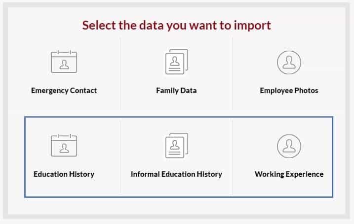 mass import talenta - Input Data Karyawan Lebih Mudah Gunakan Fitur Fitur Talenta Ini