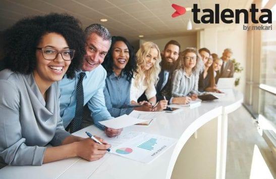 Ketahui Fitur Aplikasi Talenta yang Sangat Memudahkan HRD
