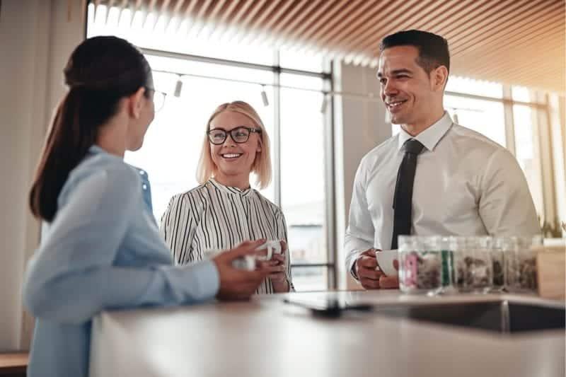 Apa Saja Manfaat dari Kompetisi Kerja? Begini Jawabannya!