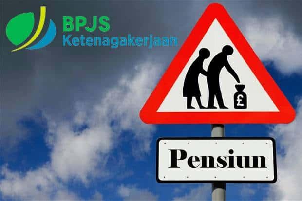 Penyesuaian Jaminan Pensiun Efektif Berlaku Per 1 Maret 2017