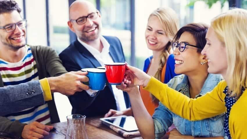 Pentingnya Memberlakukan 'Buddy System' bagi Karyawan Baru