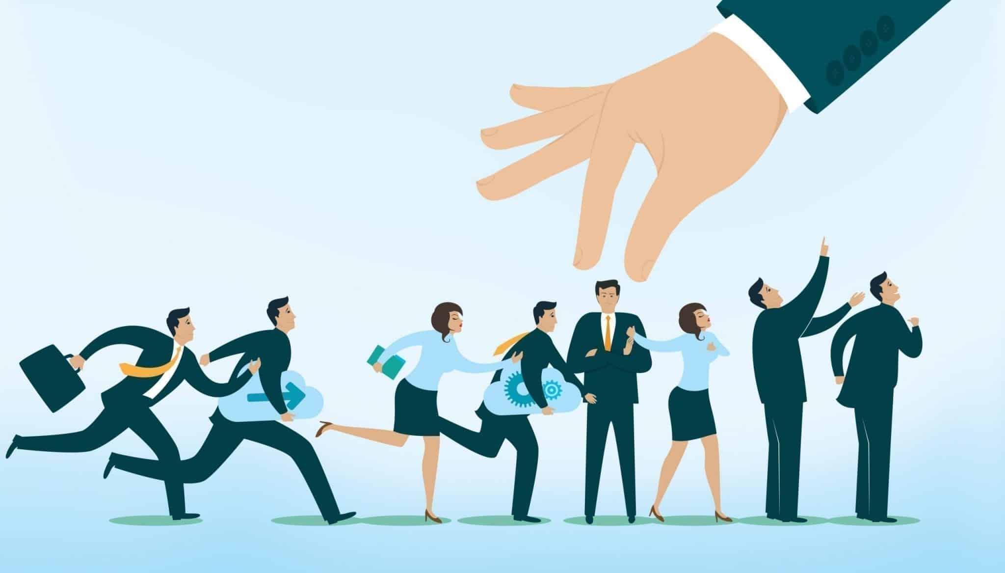 3 Tipe Recruiter dan Dampaknya bagi Perusahaan