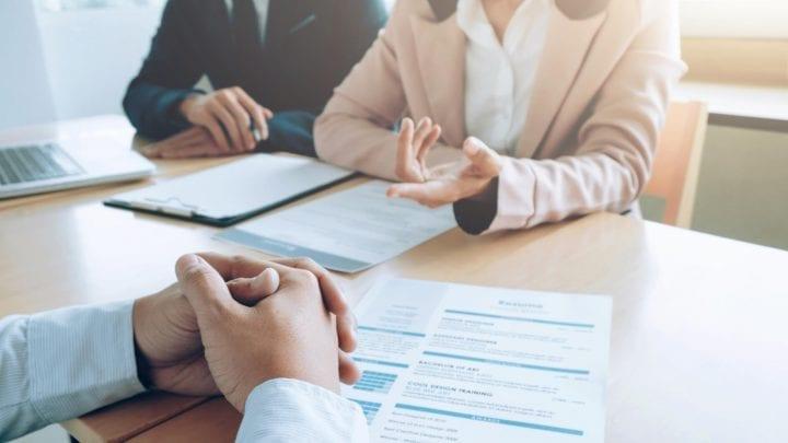 Hery Kustanto : Jadi Orang HR Harus Banyak Akal