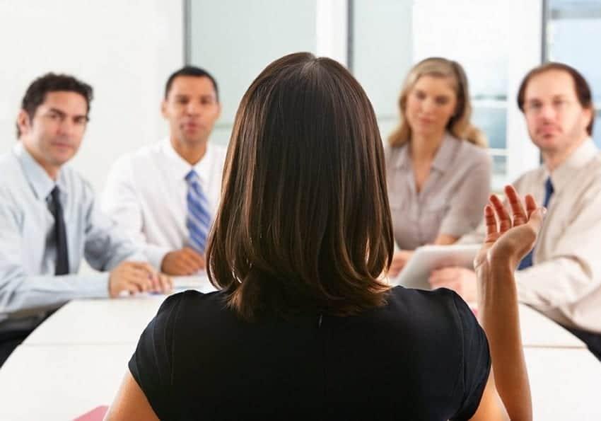 Interview Pekerjaan, Jangan Ungkit Perusahaan Lama, Kenapa?