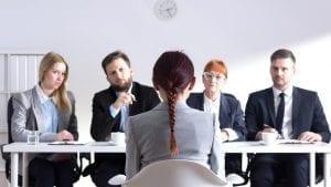 Tentukan jadwal wawancara kerja yang tepat