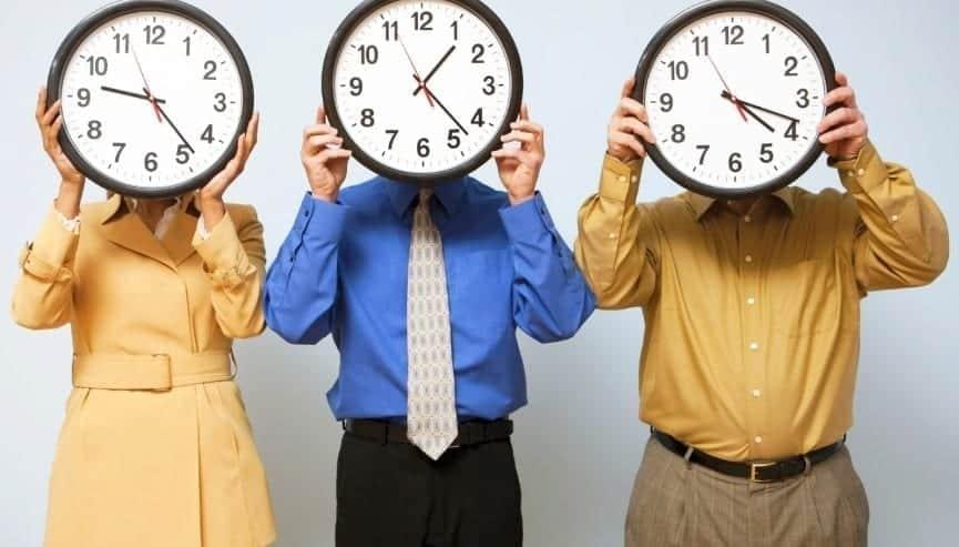 Ini Peraturan Resmi Jam Kerja yang Karyawan Harus Tahu