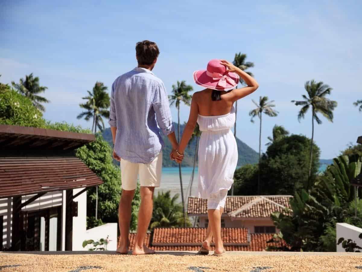 6 Ide Paid Vacation dari Perusahaan di Seluruh Dunia