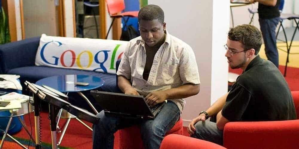 Belajar Bangun Lingkungan Kerja Positif dari Google