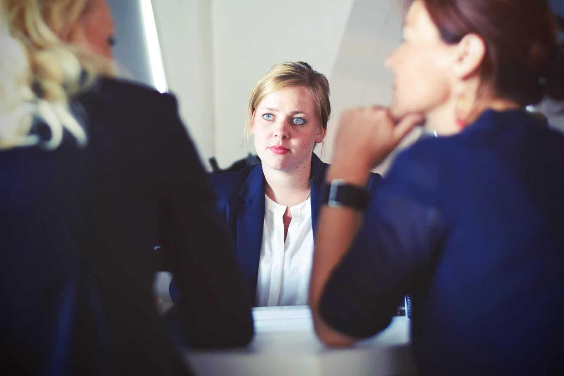 3 Indikasi Jika Kandidat Karyawan Hanya Mengincar Gaji dan Fasilitas Perusahaan