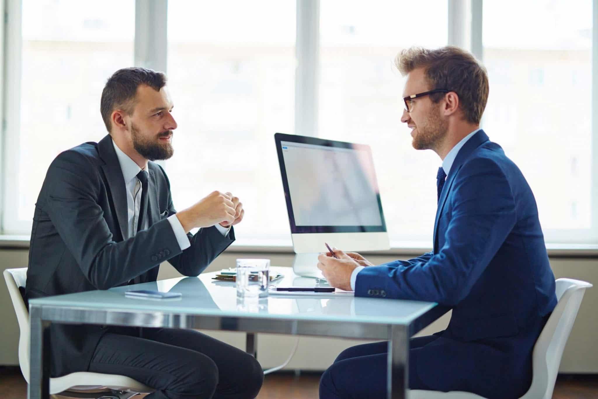 Tips Sukses dan Jitu Interview dengan Calon Karyawan Ekstrovert!