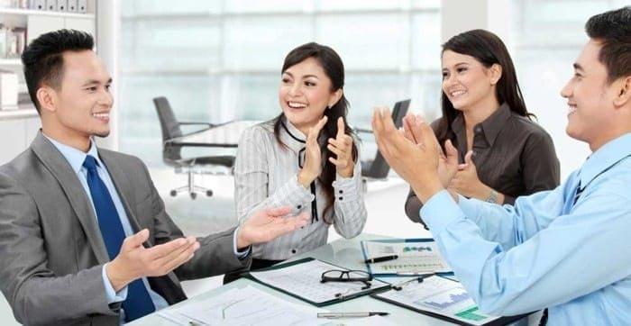 Tanda Sahih Kandidat Karyawan adalah Sosok yang Cakap Beradaptasi