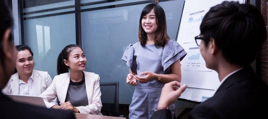 Yuk, Ketahui Manfaat Pengembangan Karir Bagi Karyawan