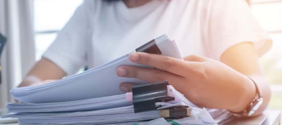 Manfaat Mengelola Keamanan Data Karyawan dengan HRIS