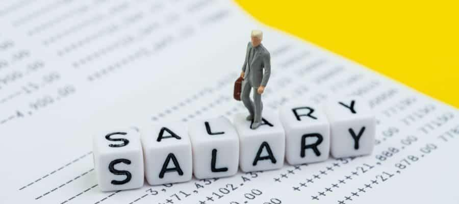 Perhitungan Gaji Karyawan Outsourcing Sesuai Aturan Hukum