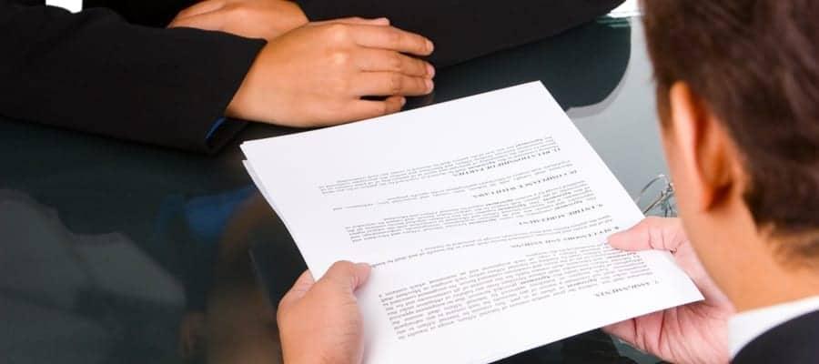 Ketentuan Pemberian Surat Peringatan Karyawan