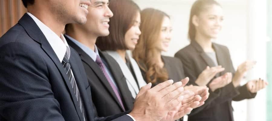 5 Program Orientasi Karyawan Baru Di Perusahaan