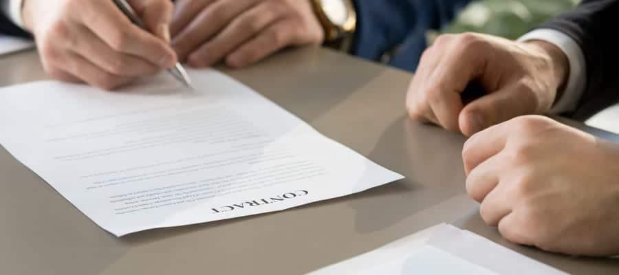 Hindari 6 Kesalahan Saat Membuat Kontrak Kerja Karyawan