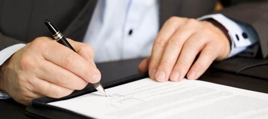 Kontrak Kerja Karyawan Yang Sah di Indonesia