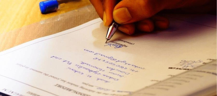 Tips Cara Membuat Surat Peringatan Karyawan Yang Benar