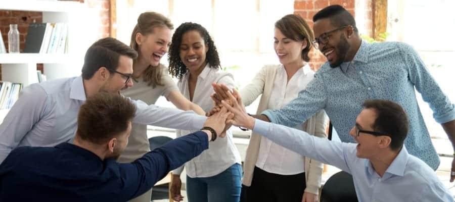 4 Hal Ini Menjadi Poin Utama Employee Engagement