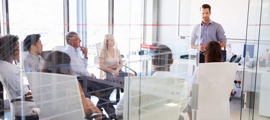 Manajemen Meeting yang Efektif bagi Perusahaan
