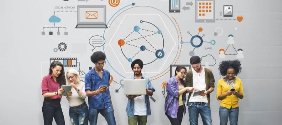 Memanfaatkan Peran Penting Teknologi untuk Produktivitas