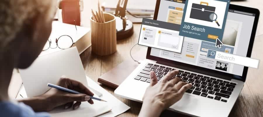 Teknologi HR Memudahkan Proses Perekrutan SDM