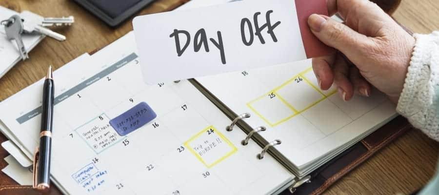 Waktu yang Tepat untuk Mengajukan Cuti Karyawan