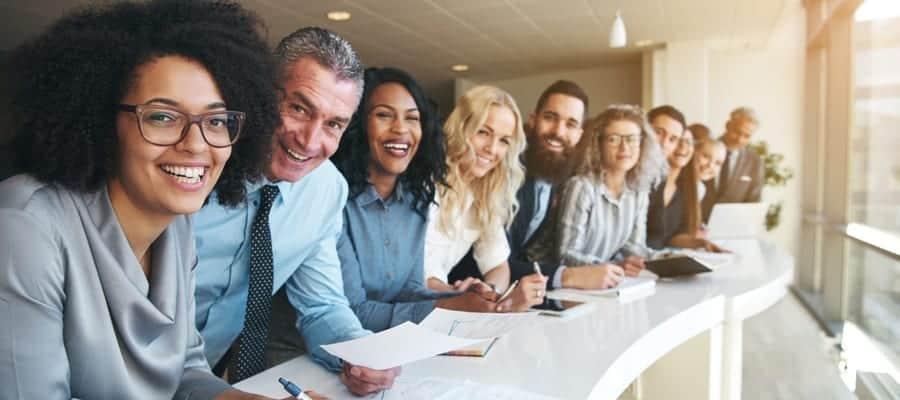 5 Cara Meningkatkan Sikap Pegawai dan Moral Perusahaan