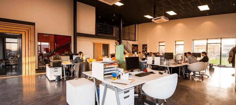 Desain Kantor untuk Produktivitas Karyawan, Ini Tipsnya!