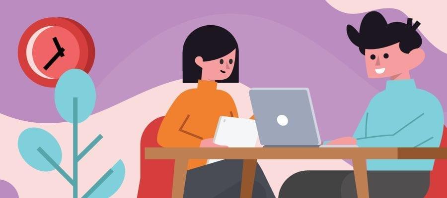 Kerja Kurang Nyaman? Ciptakan Lingkungan Kerja yang Nyaman Bagi Anda dan Karyawan dengan Tips Ini!