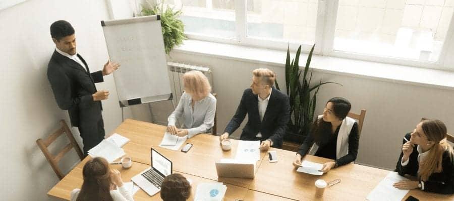 Jurus Jitu Menjadi Pemimpin Yang Baik Di Perusahaan Talenta