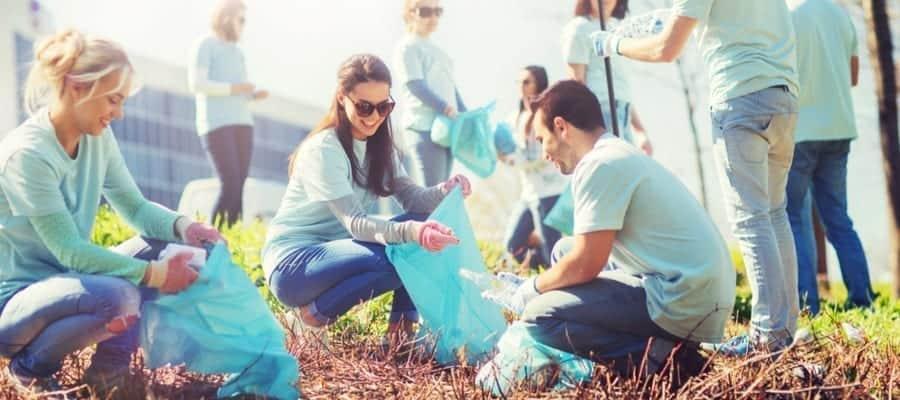 4 Manfaat Employee Volunteering bagi Perusahaan dan Karyawan